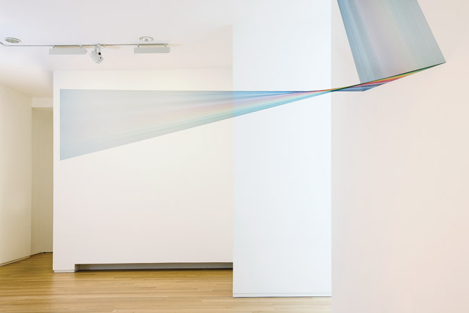 Mark Garry: Another Place, The Kerlin Gallery,15 January – 13 February, 2010