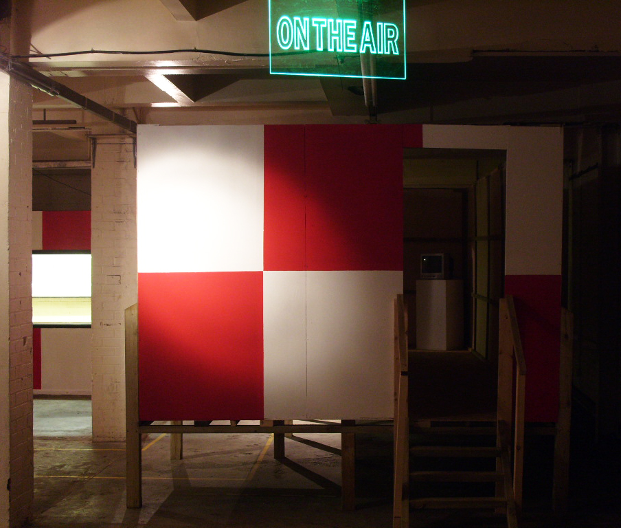 Sinead Conlon: re: REM, AD HOC Gallery, Belfast, 7-23 January, 2010.