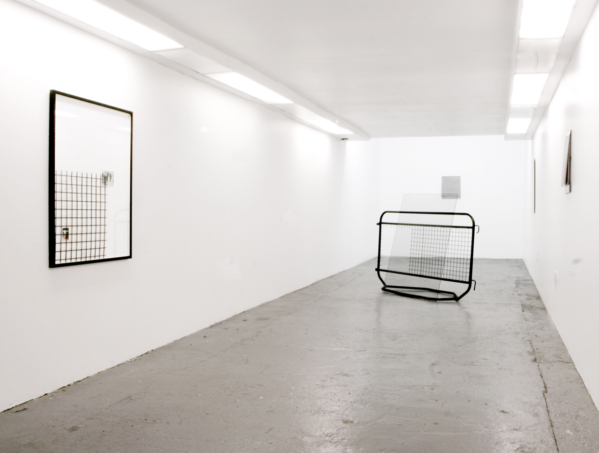 Pat Foster & Jen Berean: The Problem with Stability, Pallas Contemporary Projects, 30 January – 13 March 2010.
