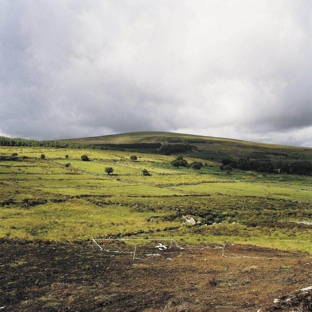 David Farrell: Ballynultagh, 1999, photograph.