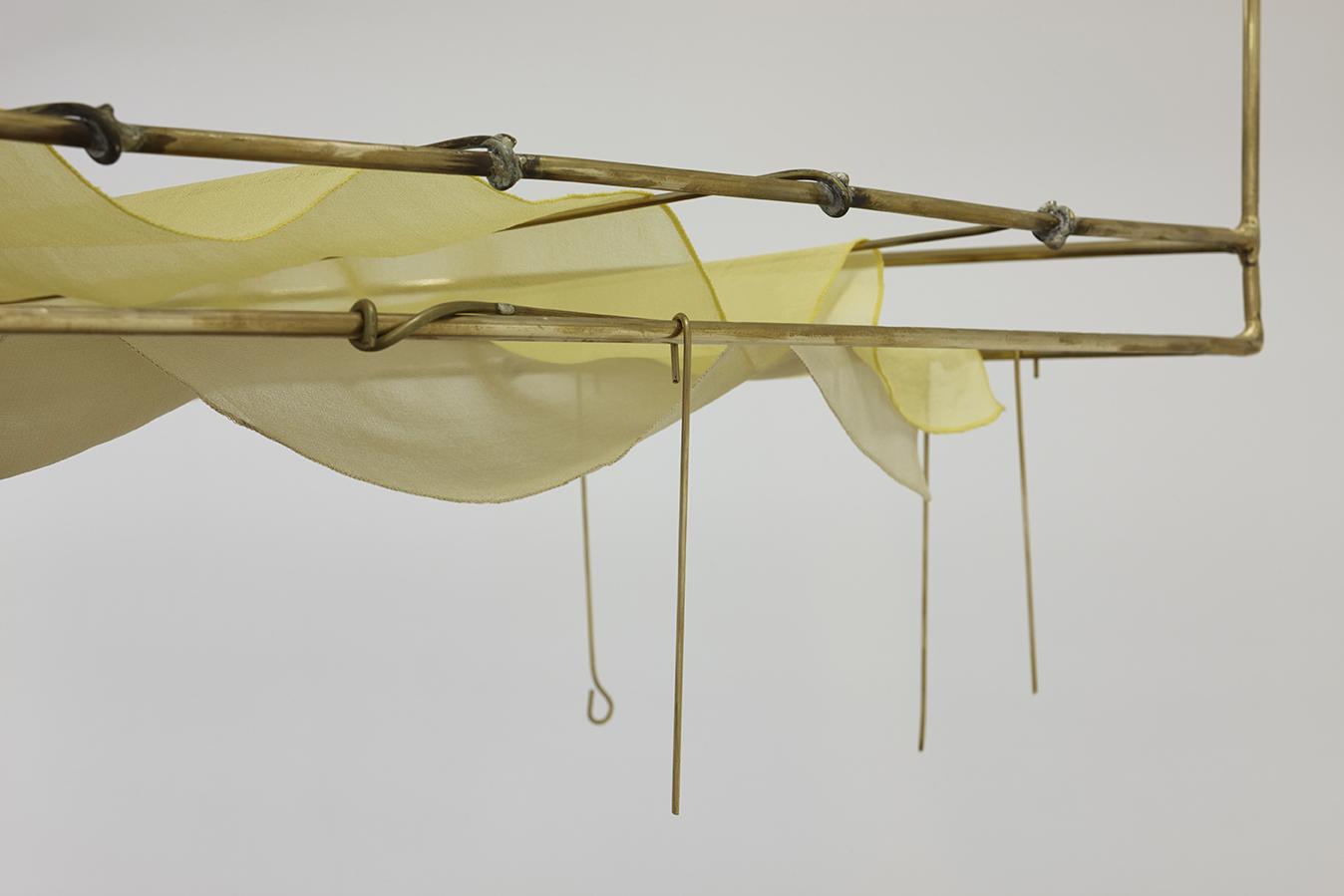 Aleana Egan, shapes from life, Douglas Hyde Gallery 2, Dublin, 31 July–30 September 2015