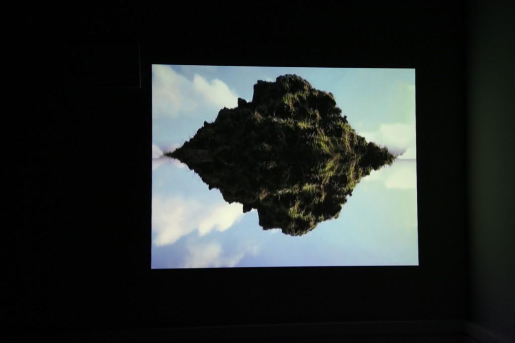 Test 1 (Mound)