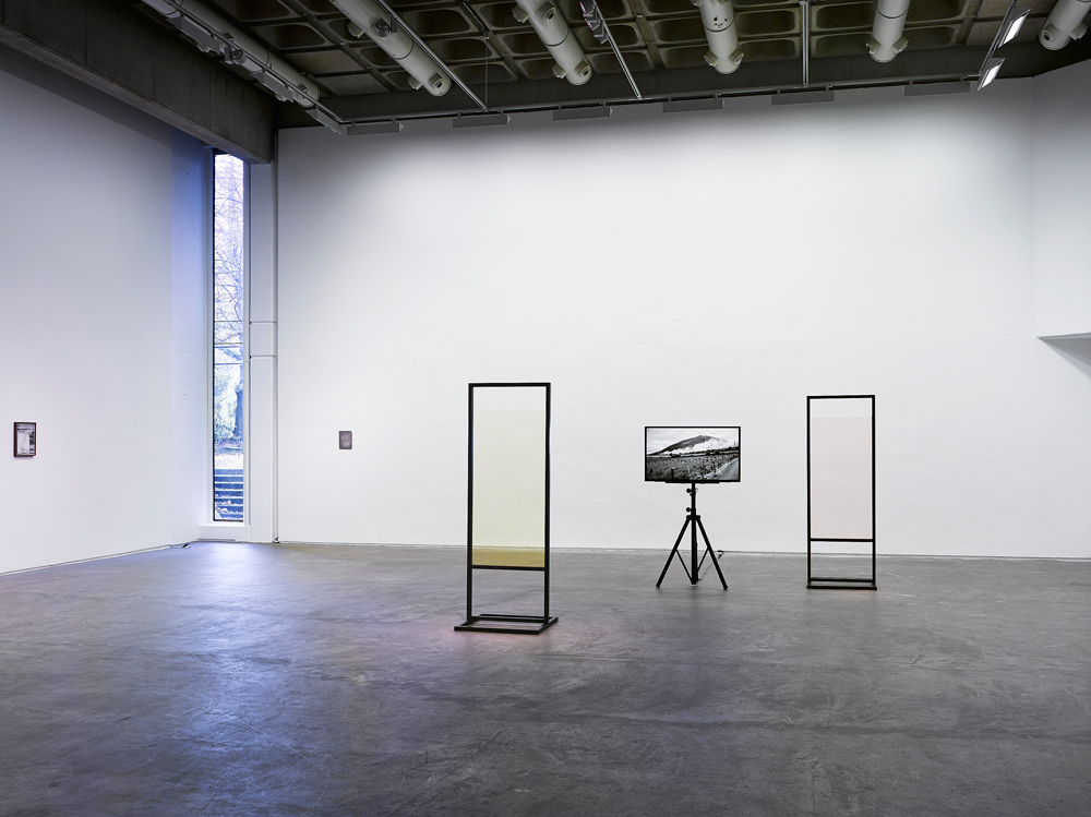 Niamh O'Malley, Douglas Hyde Gallery, 12 December 2014 – 25 February 2015