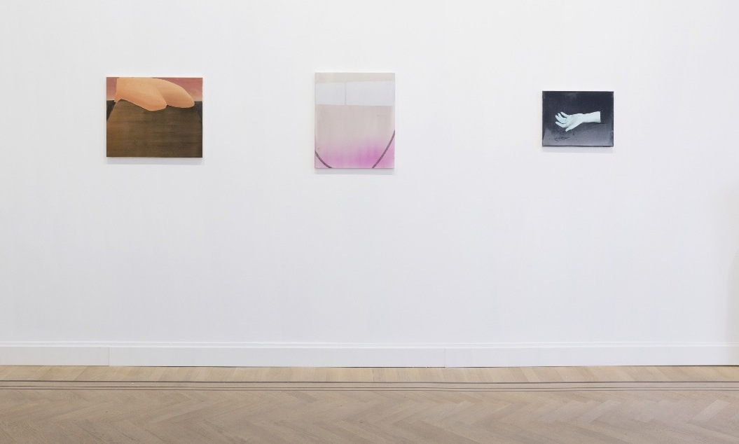 Ciarán Murphy, Plainsight, Grimm Gallery, Amsterdam