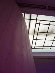 HughLane_Step inside now step inside_BDuggan 2009 _exhibition installation image 06