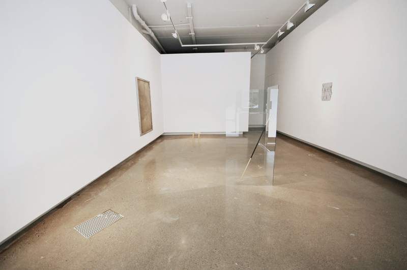 Tool-use, installation shot; image courtesy David Beattie and The Oonagh Young Gallery.