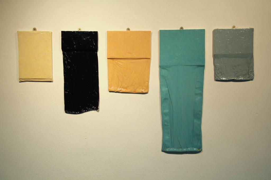 John Ryan: Cling, 2013; Image courtesy the artist.