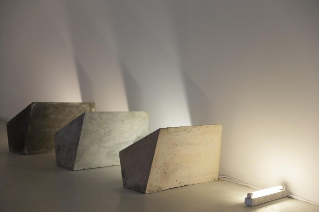 Rachael Campbell-Palmer, Installation View